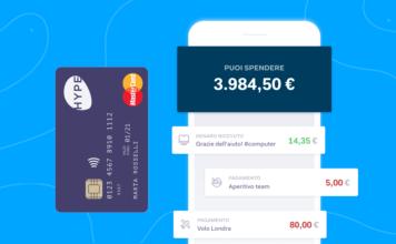 Come ottenere 10 euro gratis con Hype