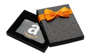 Come ricevere buoni Amazon gratis