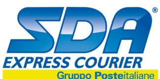 Sciopero dei corrieri SDA