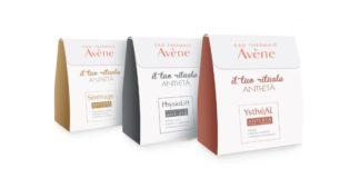 kit rituale anti-età gratuito Avène