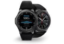 Come ricevere Samsung Gear S3 Frontier in regalo